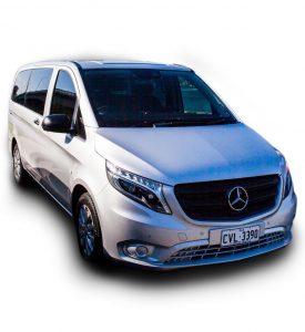 New Mercedes Valente